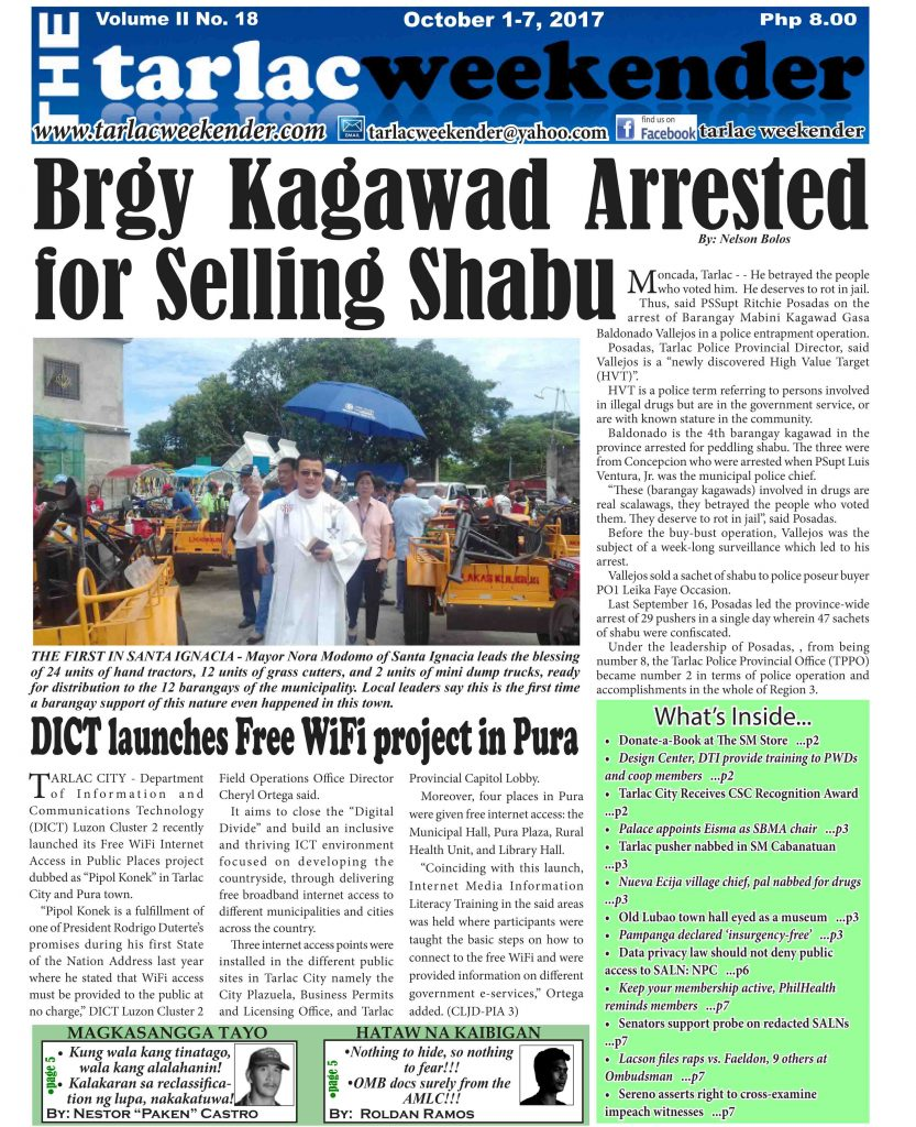 Oct 1-7, 2017_TW Front Page