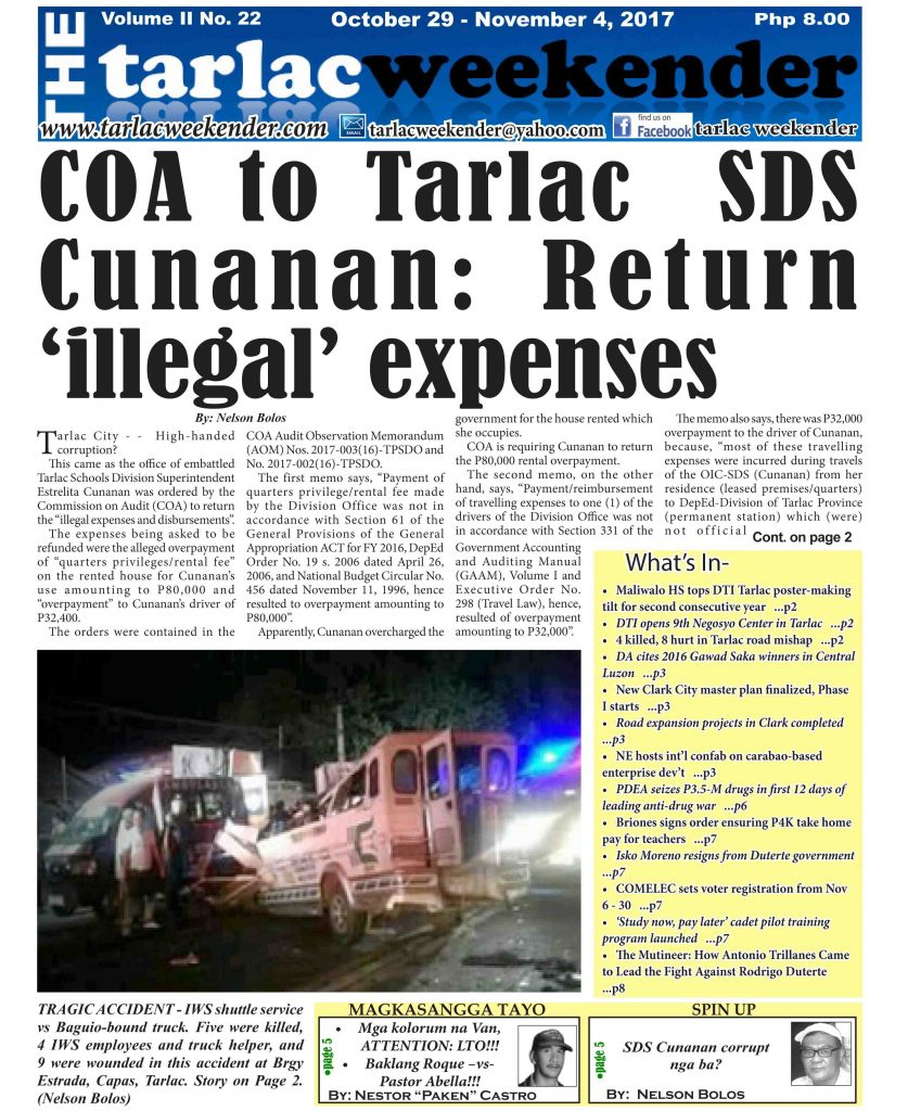 Oct 29-Nov 4, 2017_TW Front Page