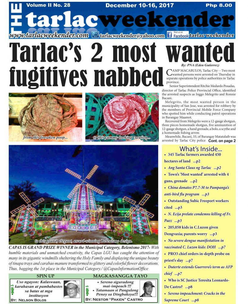 December 3-9, 2017_TW Front Page